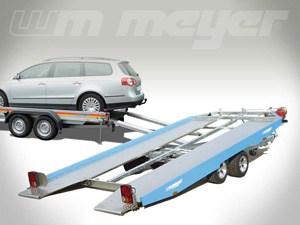 Fahrzeugtransporter-Zubehör