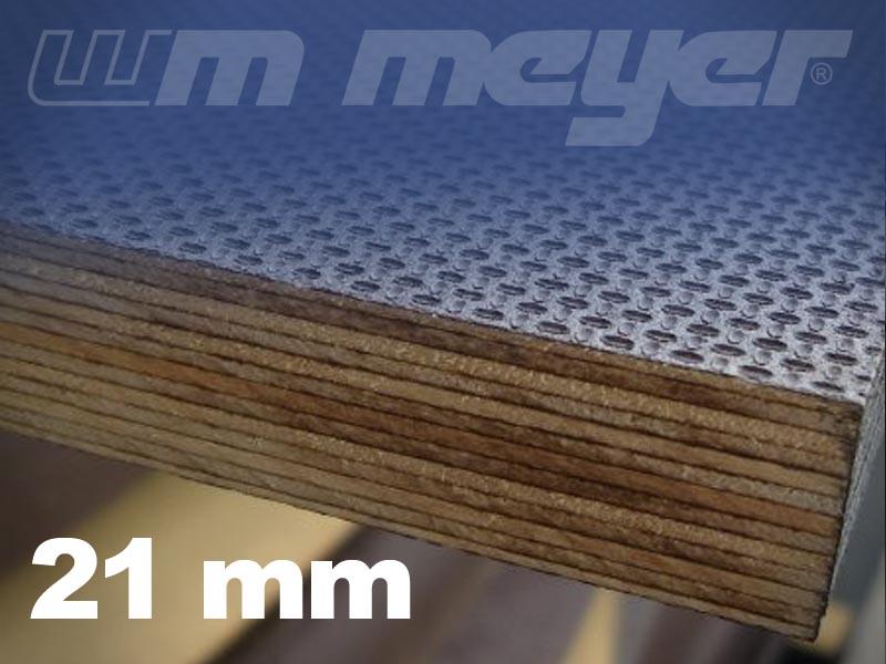 Bodenplatten 21mm