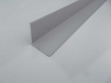 Winkel-Profil 25x25x2 eloxiert