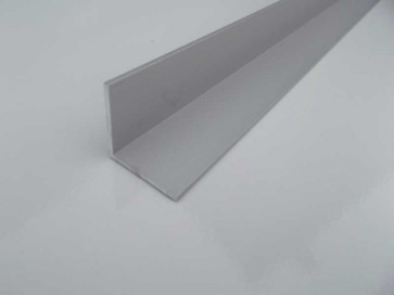 Winkel-Profil 40x40x4 eloxiert