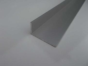 Winkel-Profil 80x50x6 eloxiert
