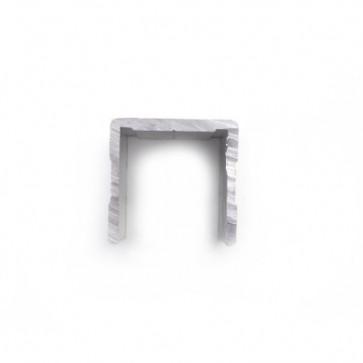 Einfassprofil 25mm roh wm meyer