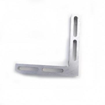 Winkelprofil für Alu Spriegel 20mm
