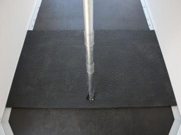 Bodenschutzmatte 1650x1000mm