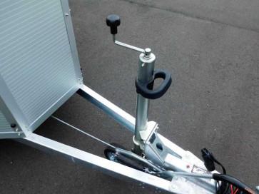 Rangiergriff für Stützrad 60mm