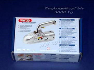 Zugkugelkupplungssatz WW-30-K+Z wm meyer