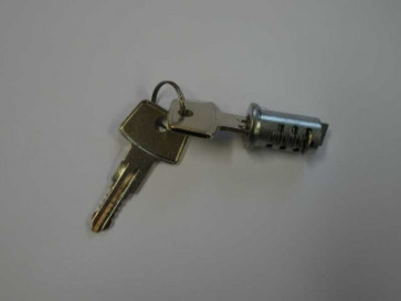 Zylinder + 2 Schlüssel ab 2014