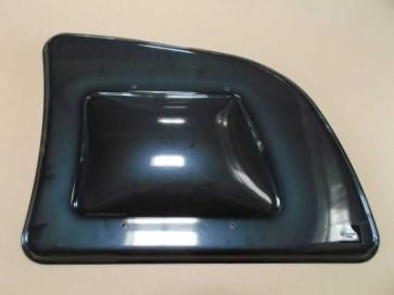 Acrylglasscheibe rechts