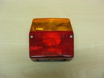 Minipoint rechts ohne Kennzeichenbeleuchtung