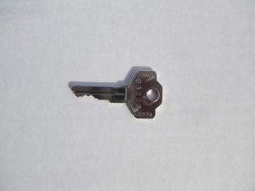 Schlüssel #G.... bis 10/2007 wm meyer