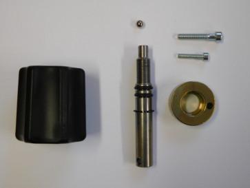 Ventil für Kompakt Zylinder