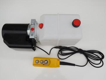 Hydro-Kompakt-Aggregat 12V
