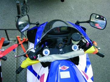 Motorrad-Lenker-Zurrgurt 35mm wm meyer