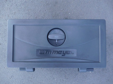 Staubox BxHxT 500 x 250 x 250 / HKC HKCR