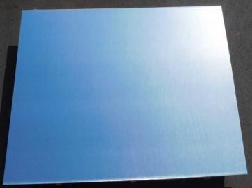 Blechboden VZ 3605x1850x2mm
