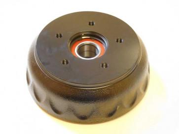Bremstrommel Knott 20-2425/1 / 200 x 50 / 5x112