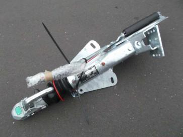 Auflaufeinrichtung KF 30-C, mit Stützradhalter wm meyer