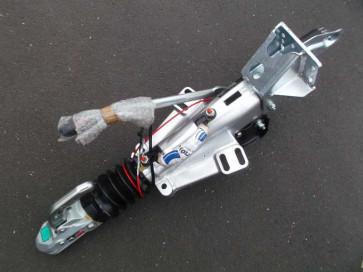 Auflaufeinrichtung KFG 35-D, mit Stützradhalter wm meyer