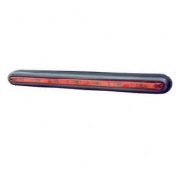 LED-Zusatzbremsleuchte 12 V mit 1m Kabel DC