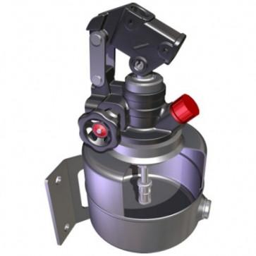 Hydraulik Pumpe P25SDA1