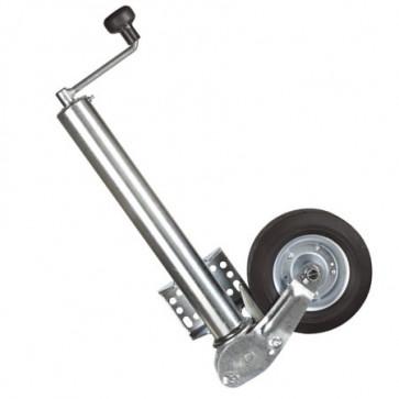 Stützrad 60 mm, klappbar