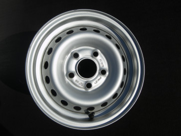 Felge 6,00ix10 / 5x140 Stahl ET-4