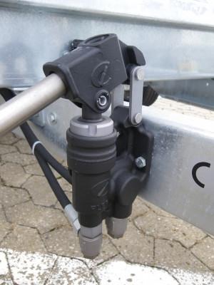 Zusatz-Handpumpe PL20S