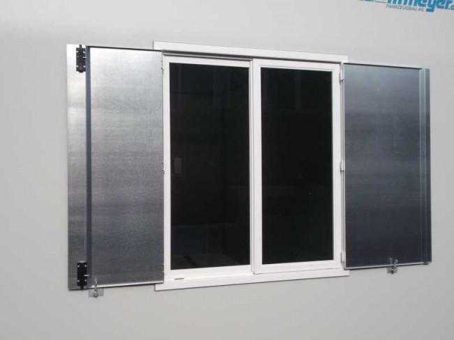 Kunststoff schiebefenster wei 776 x 876 mm 6570115 for Schiebefenster kunststoff