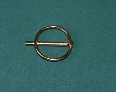 klappsplint 4 5mm vz 6480245 ersatzteil f pkw anh nger. Black Bedroom Furniture Sets. Home Design Ideas