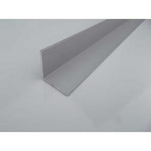 Winkel-Profil 20x20x2 eloxiert
