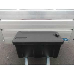 Staubox 550x250x294