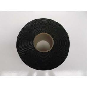 EPDM Dichtungsband 100x3mm schwarz (10m Rolle)