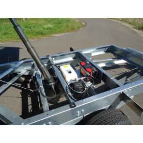 Hydraulisch-Elektrische Nachrüsteinheit für HKC 2731/170
