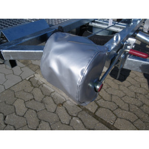Wetterschutzhaube für Seilwinde ALKO 901