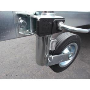 Blockiersystem für Stützrad 48mm
