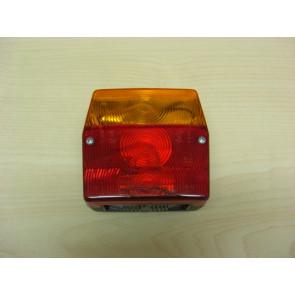Minipoint links ohne Kennzeichenbeleuchtung