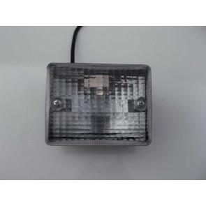 Rückfahrscheinwerfer mit 1m Kabel DC