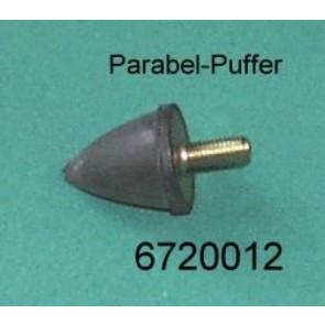 Parabelpuffer 30x36 M8x20