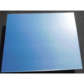 Blechboden VZ 2690x1550x2mm