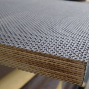 Bodenplatte 4000x1500x18