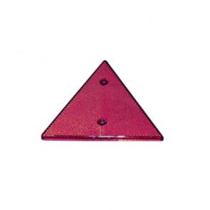Dreieckstrahler rot