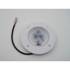 """Deckeneinbauleuchte LED """"DISC"""" mit Bewegungsmelder"""