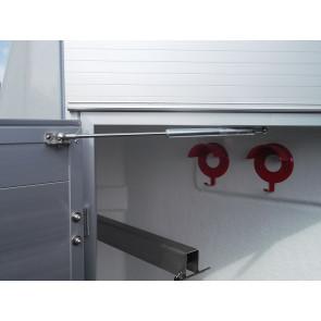 Gasfeder für Sattelkammertür wm meyer