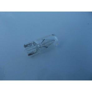 Glassockelbirne 12V 5W