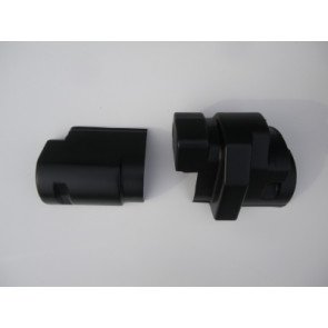 Spritzschutz für E-Pumpe bis 2015