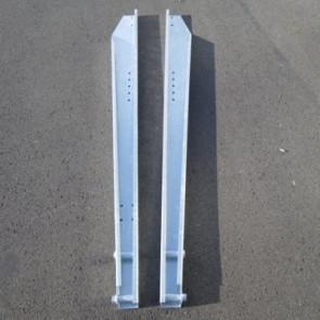 V-Deichsel HLC/HKC bis 3500 kg
