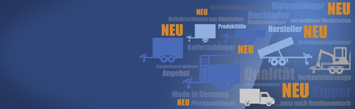 Neuheiten PKW Ersatzteile und Zubehör
